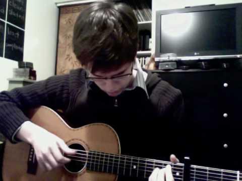 "Adam Sterling - ""Maps and Clocks"""