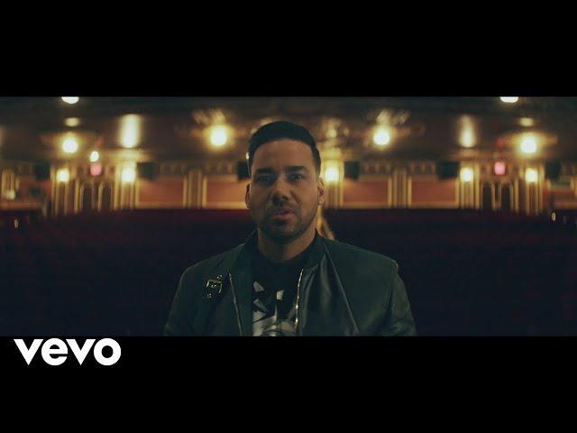 Romeo Santos, Frank Reyes - Payasos (Official Video)