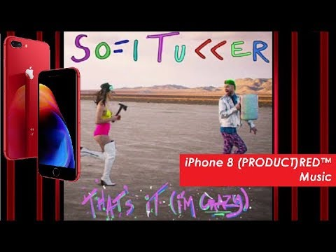 Sofi Tukker - That's it (I'm crazy) [Official Sound]