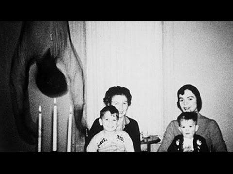 Top 10 Unexplained Photos & Unsolved Mysteries Part 1
