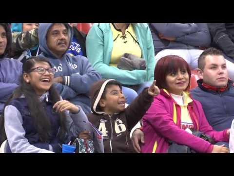 Previo América vs Veracruz en el Estadio Azteca