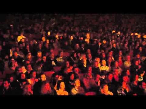 Rock Loves Chopin - Arena di Verona - Nocturne E flat Major Op 9 no 2 of Frederic Chopin