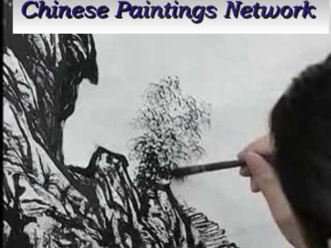 Chinese Landscape Painting 10
