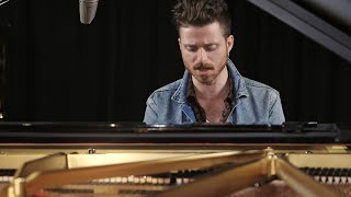 ITS NOT GOODBYE - Aaron Schembri (Piano Version)