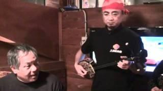 ハイサイ!呼夢三線広め隊 上江田武信53歳です。この動画は、千葉県か...