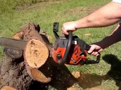 Uitgelezene jonsered 2036 turbo chainsaw take 1 - YouTube AP-12
