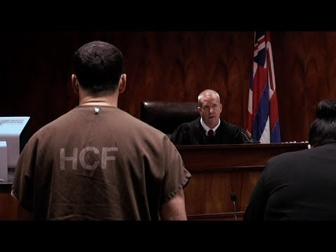 Hawaii Hope: A new probation program beats the stats