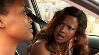 HUSBANDS AND HOUSE MAIDS  Latest Kumawood  Ghana Twi Movie