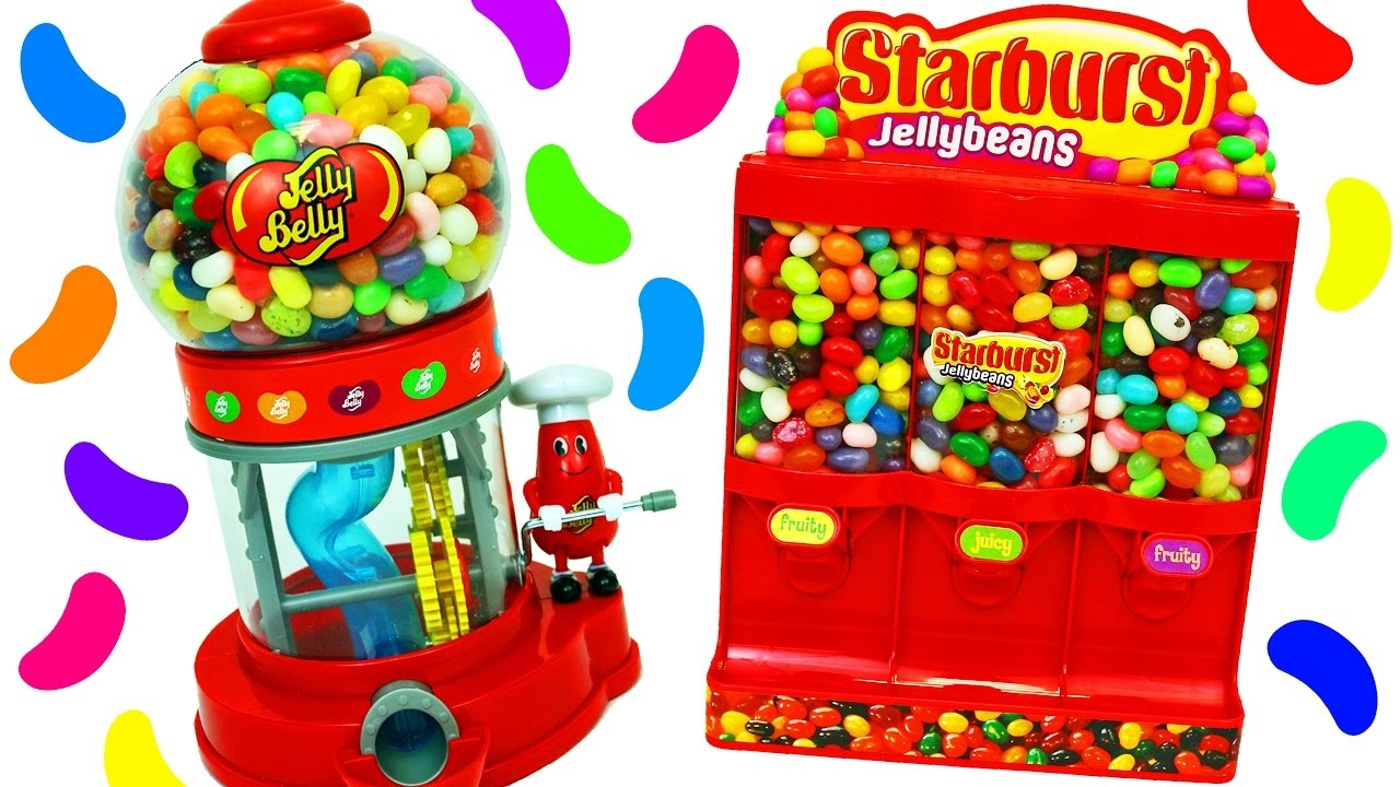 Candy Machines M Ms Slot Game Candy Dispensers Jelly
