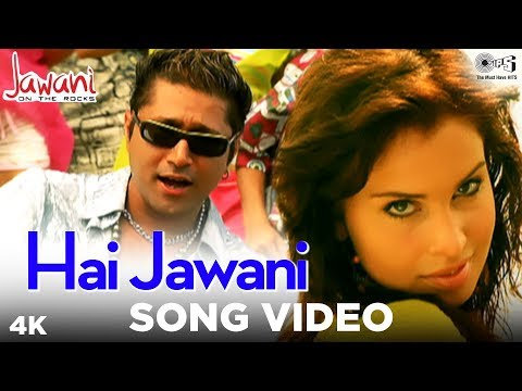 Hai Jawani Song Video - Jawani On The Rocks | Taz-Stereo Nation Feat. Don Mixicano