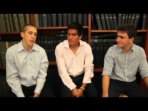 Spectator Sportscast - 9/11/12
