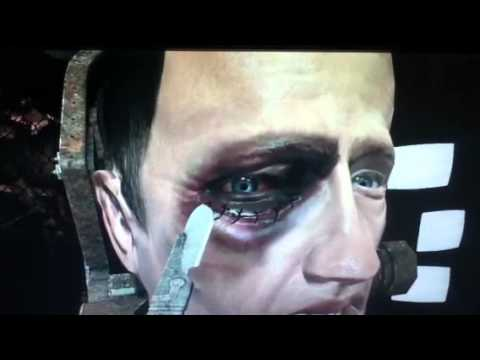 Ow That Looked Painful Ep.1 SAW II