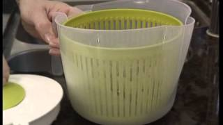 Neat Ideas Salad Spinner