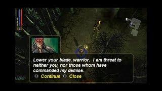 Untold Legends Brotherhood of the Blade (PLAYSTATION PSP) Part 15 Alchemist