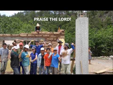 Honduras Mission Trip 2016