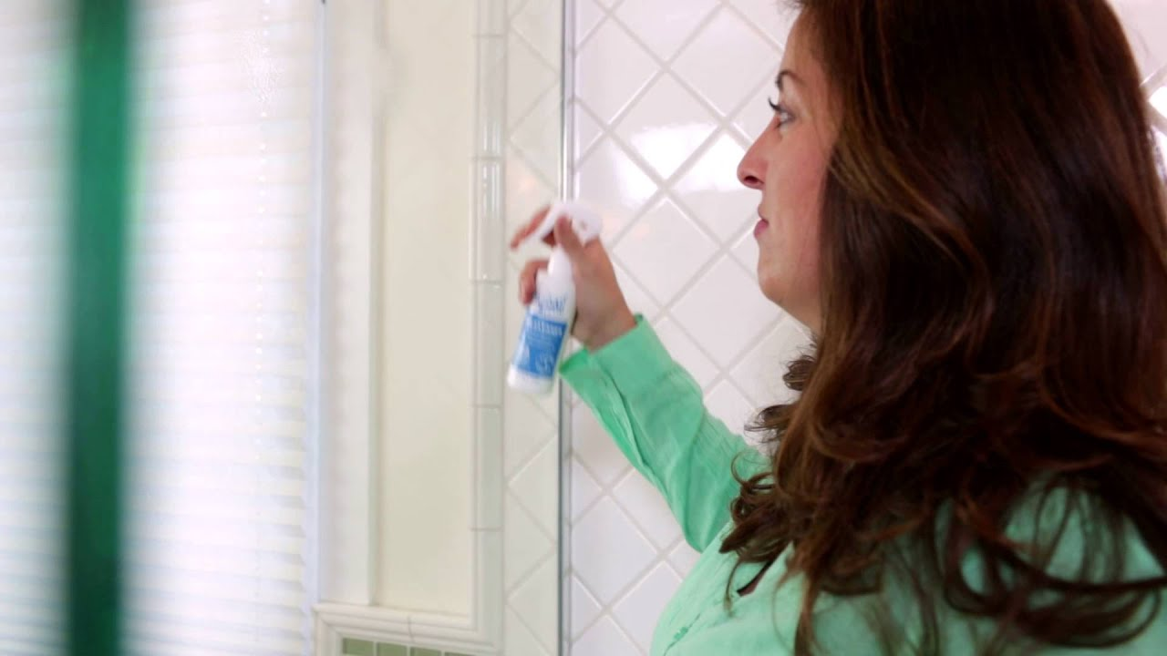 Download How to Clean and Protect Shower Glass with EnduroShield DIY Instructional Video