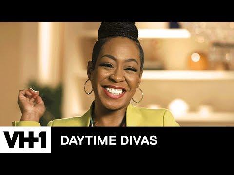 Meet The Cast: Tichina Arnold | Daytime Divas | VH1