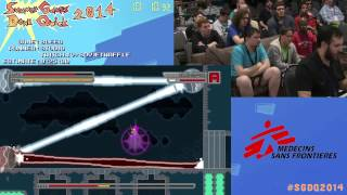 Summer Games Done Quick 2014 - Part 71 - Bleed