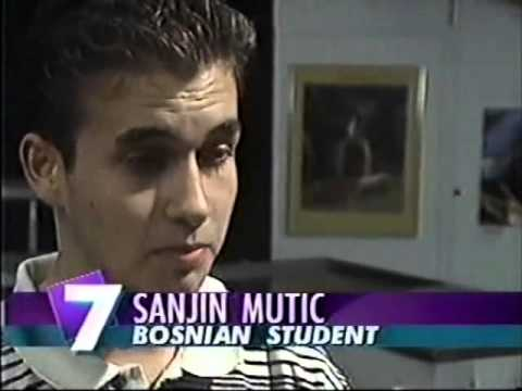 KMGH 7 News 5PM Newscast (12/11/95)