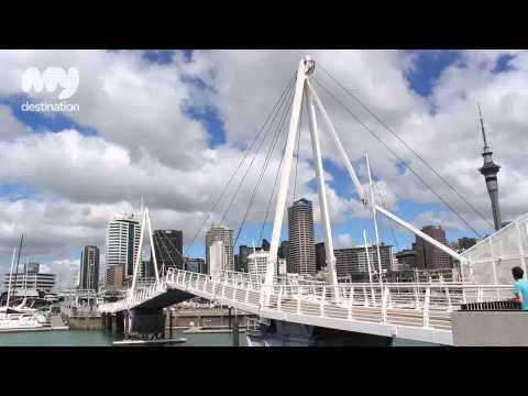 Wynyard Quarter, Auckland
