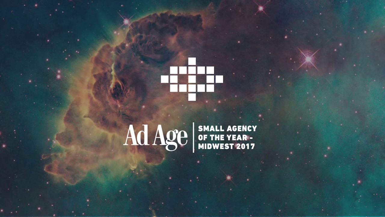 AD AGE Best Advertising Agency in the Midwest: The Escape Pod!