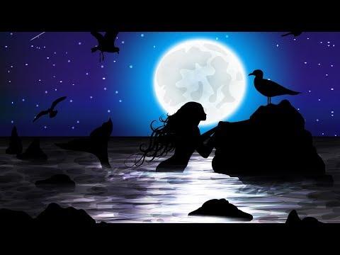 Celtic Music - Aqua Lullaby