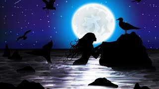 Celtic Lullaby Music - Aqua Lullaby