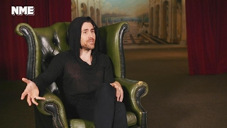 AFI's Davey Havok discusses new band Dreamcar with members of No Doubt