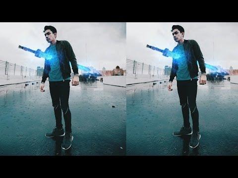 How to Edit Goblin K-Drama | #GoblinChallange | PicsArt Editing Tutorial #PicsArtEditingTutorial