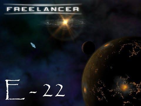 Freelancer LP   S01 E22