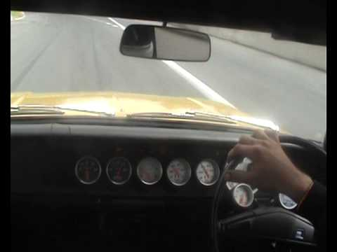 OKE020 SM Nationals In Car
