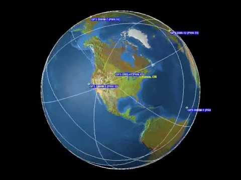 Medium Earth Orbit Trajectory (page 2) - Pics about space