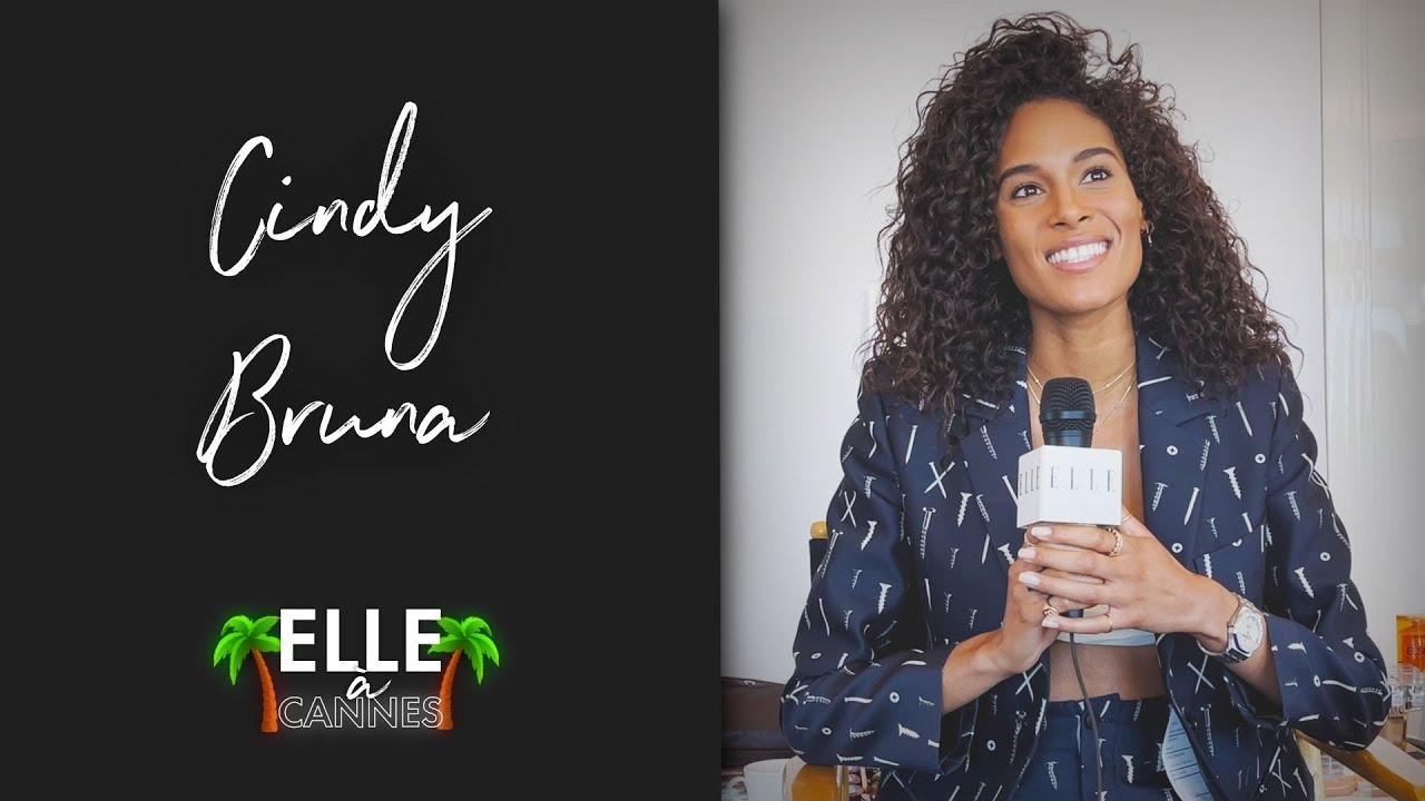 Cannes 2021 : Cindy Bruna, « Cannes, ça ne se vit pas seule »