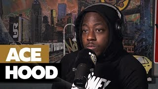 Ace Hood Details What Really Went Down w/ DJ Khaled + Merging Fitness & Hip Hop