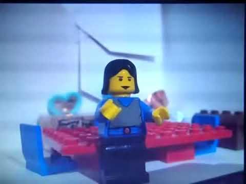 the secret world of arrietty trailer lego