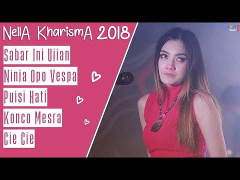 Lagu Dangdut Nella Kharisma Terbaru 2018