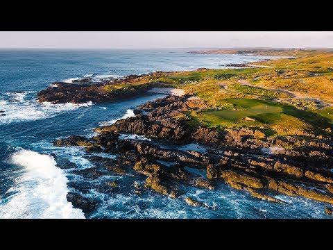 Ocean Dunes Golf Course - by Jacob Sjoman (4K)