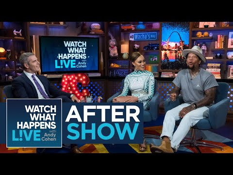 After Show: D.L. Hughley On Roseanne Barr's Firing | RHOP | WWHL