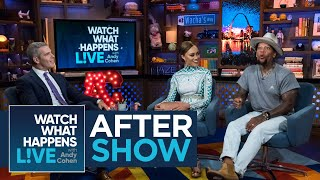 Baixar After Show: D.L. Hughley On Roseanne Barr's Firing | RHOP | WWHL
