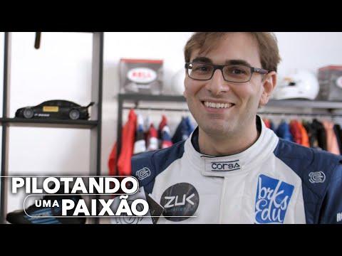PILOTANDO UMA PAIXÃO #1 - A Busca Pelo Sonho Da Carteira De Piloto | Dos Games Para As Pistas