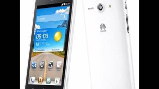HUAWEI Evolucion 3 CM990 (4.1.2) (Movilnet) Firmware