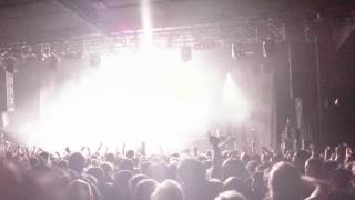 Architects - Gone with the Wind  (Live at Manchester 12/11/16)