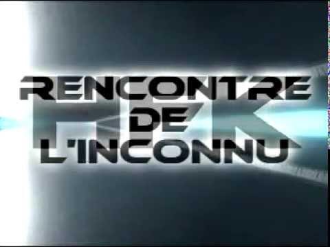 HFK - Rencontre de l'Inconnu