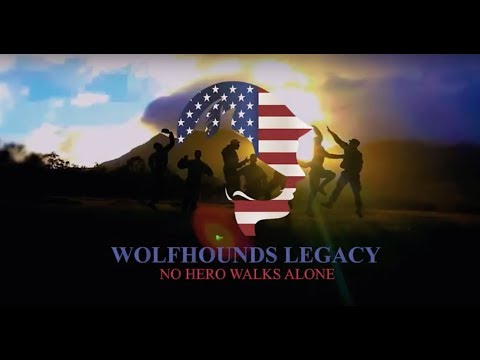No Hero Walks Alone: A Documentary of Veterans and their Service Dogs