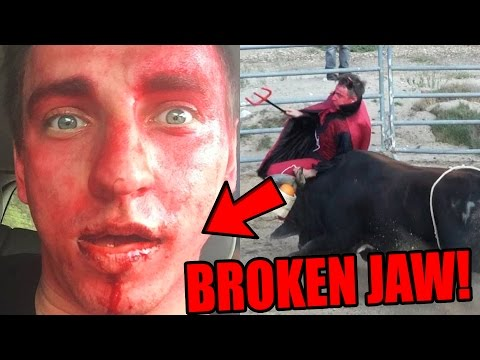 Top 5 MOST AWKWARD Mistakes on ! (Vitaly Breaks Jaw, Logan Paul Fakes Color Blind?)