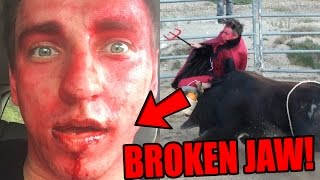 Top 5 MOST AWKWARD Mistakes on Youtube! (Vitaly Breaks Jaw, Logan Paul Fakes Color Blind?)