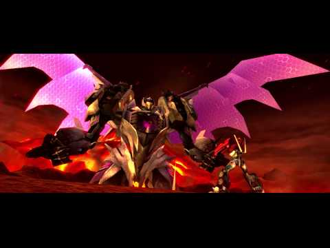 Transformers Prime The Game Wii Launch Trailer from Activision