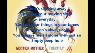 Mother Mother Neighbour Lyrics