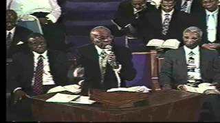 Kill All The Damned Prophets - Chief Apostle William Lee Bonner