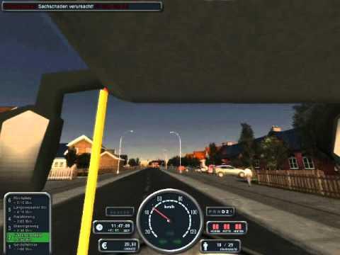 Bus simulator 2008 german-addonia full game free pc, download.